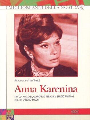 Anna Karenina (1974) (3 DVDs)