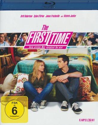 The First Time - Dein erstes Mal vergisst Du nie! (2012)