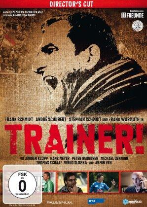 Trainer! (Director's Cut)