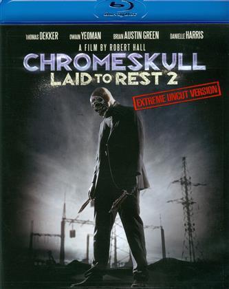 Chromeskull - Laid to Rest 2 (2011) (Uncut)