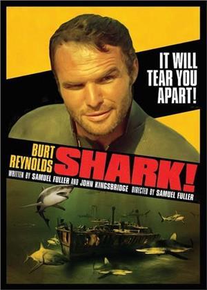Shark (1968) (Remastered)