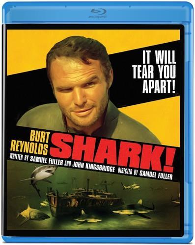 Shark - Shark / (Rmst Ws) (1968) (Versione Rimasterizzata, Widescreen)