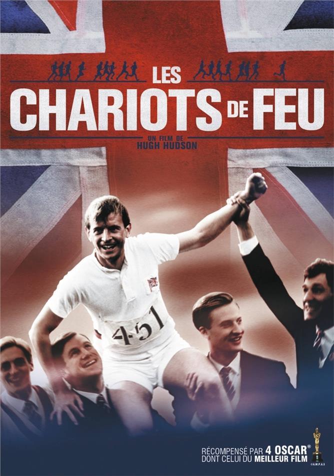Les Chariots de feu (1981) (Edition Collector, Digibook, Blu-ray + DVD)