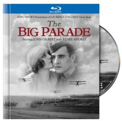 The Big Parade - (Digibook) (1925)