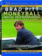 Moneyball - (Mastered in 4K) (2011)