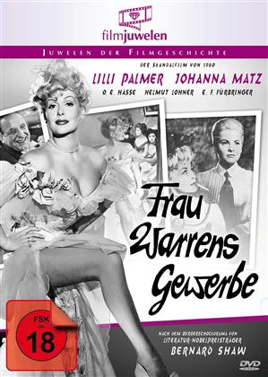 Frau Warrens Gewerbe (1960) (Filmjuwelen, s/w)