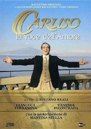 Caruso - La voce dell'amore (2 DVDs)