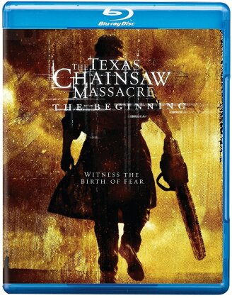 The Texas Chainsaw Massacre - The Beginning (2006)