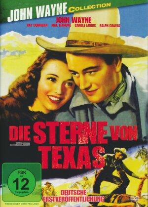 Die Sterne von Texas (1939) (John Wayne Collection, s/w)