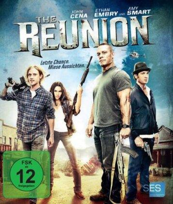 The Reunion - Letzte Chance. Miese Aussichten.
