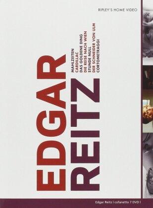 Edgar Reitz (7 DVDs)