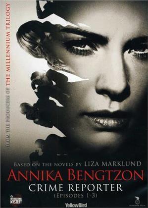 Annika Bengtzon: Crime Reporter - Episodes 1-3 (3 DVD)