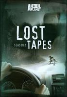 Lost Tapes - Season 2