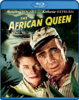 African Queen - African Queen / (Dub Sub Ws) (1951) (Widescreen)