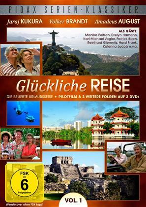 Glückliche Reise - Vol. 1 (2 DVDs)