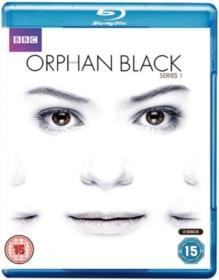 Orphan Black - Season 1 (BBC, 3 Blu-rays)