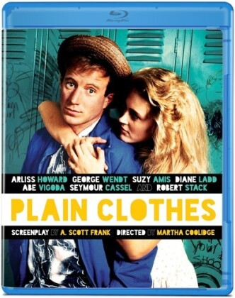 Plain Clothes (Remastered)