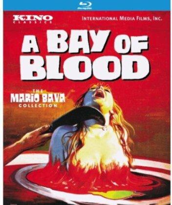 A Bay of Blood - Reazione a catena (1971) (Remastered)