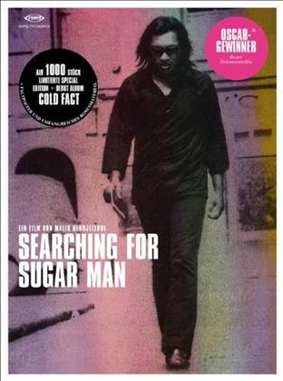 Searching for Sugar Man (2012) (Limited Special Edition, DVD + CD)