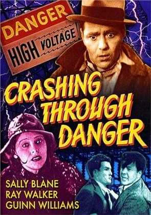 Crashing through Danger (1938) (n/b)