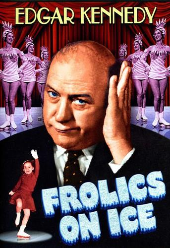 Frolics on Ice - Everything's on Ice (1939) (s/w)