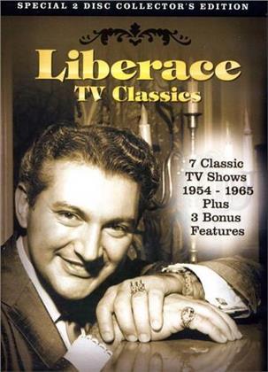 Liberace: TV Classics (s/w, 2 DVDs)