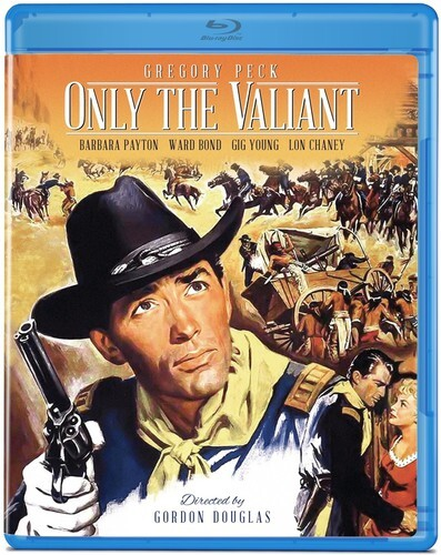Only the Valiant (1951) (s/w)