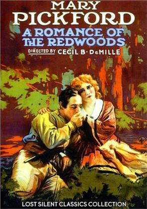 A Romance of the Redwoods (1917) (s/w)