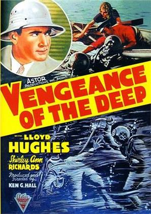 Vengeance of the Deep - Lovers and Luggers (s/w)