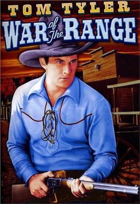 War of the Range (1933) (s/w)