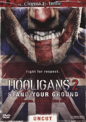 Hooligans 2 - Stand Your Ground (2009) (Cinema Extreme - Uncut)