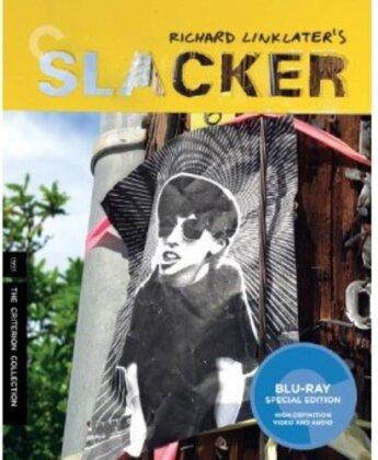 Slacker (1991) (Criterion Collection)