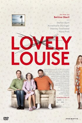 Lovely Louise (2013)