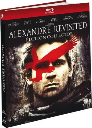 Alexandre Revisited (2004) ( Édition Digibook Collector , 2 Blu-rays)