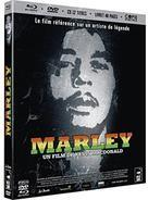 Marley (2011) (Blu-ray + DVD + CD)