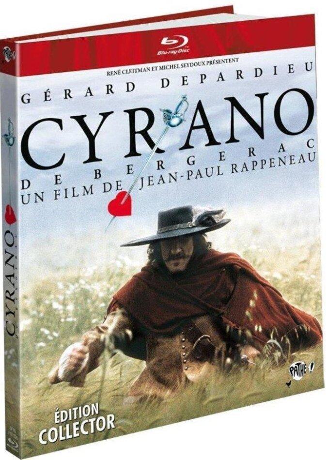 Cyrano de Bergerac (1990) (Collector's Edition, Mediabook, Blu-ray + DVD)