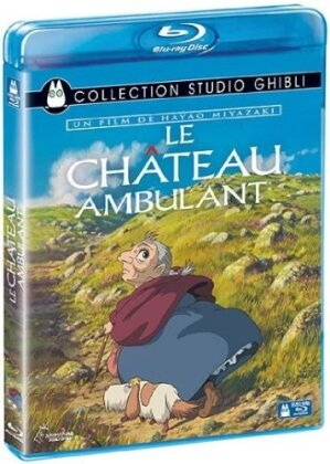 Le château ambulant (2004) (Collection Studio Ghibli)
