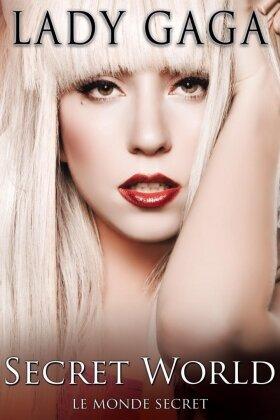 Lady Gaga - Secret world