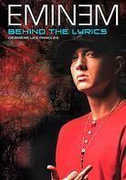 Eminem - Behind the lyrics