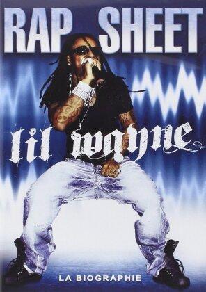 Lil Wayne - Rap sheet