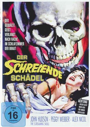 Der schreiende Schädel (1958)