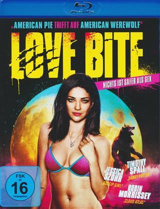 Love Bite - Nichts ist safer als Sex (2012)