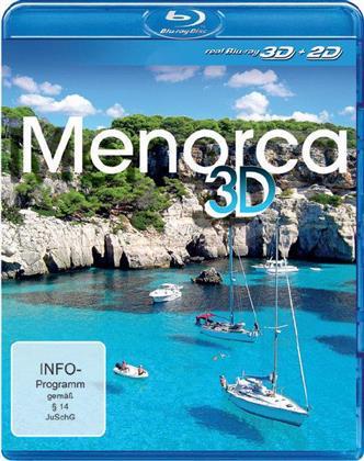 Menorca (2013)