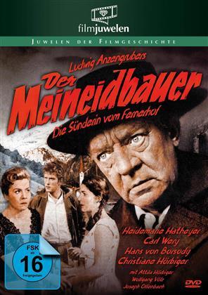Der Meineidbauer - (Filmjuwelen) (1959)