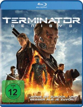 Terminator 5 - Genisys (2015)
