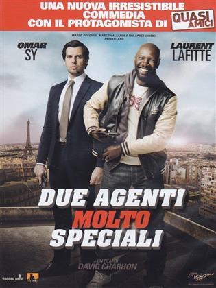 Due agenti molto speciali - De l'autre côté du périph