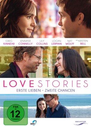 Love Stories - Erste Liebe, zweite Chancen (2012)