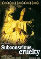 Subconscious Cruelty (2000) (Blu-ray + 2 DVDs)
