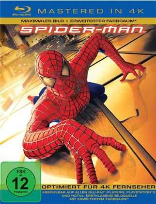 Spider-Man (2002) (Mastered in 4K)