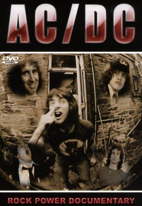 AC/DC - Rock Power Documentary